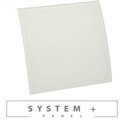 Escudo стекло белый мат
